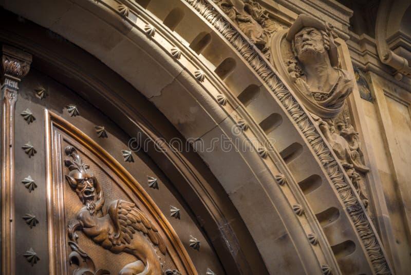 Download Historische En Culturele Stad, Spanje Stock Foto - Afbeelding bestaande uit historisch, architectuur: 114226228
