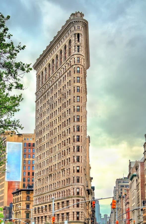 Historische gebouwen de Stad in van Manhattan, New York stock afbeeldingen