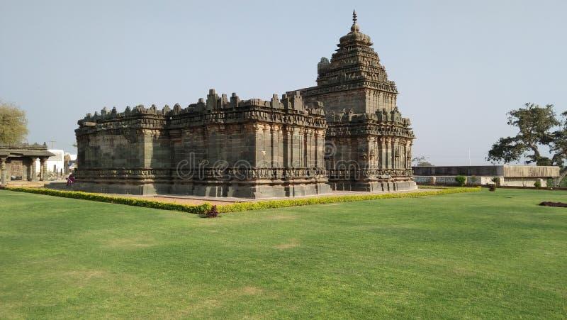 Historische Tempel stock afbeeldingen