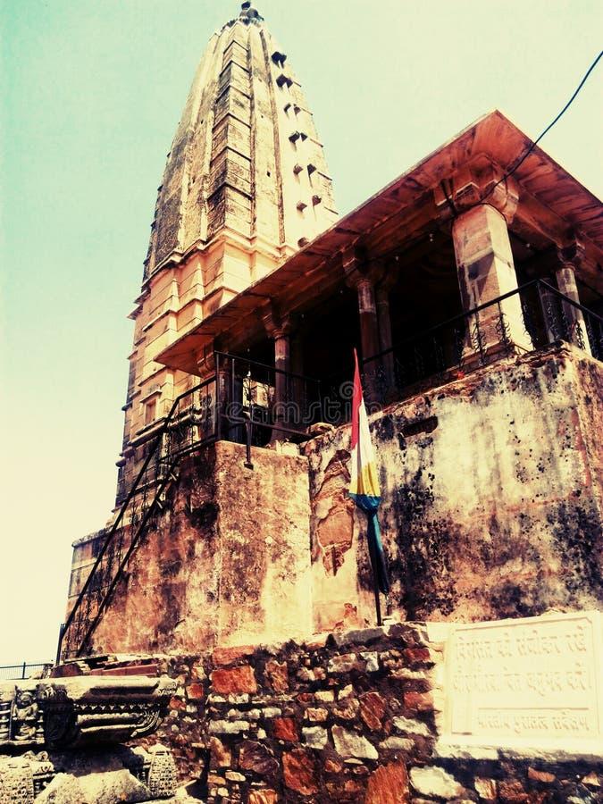 Historische Tempel royalty-vrije stock fotografie