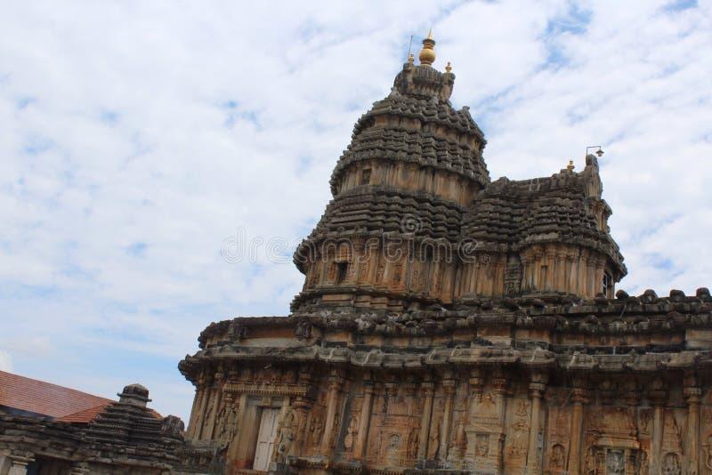 Historische Tempel stock fotografie