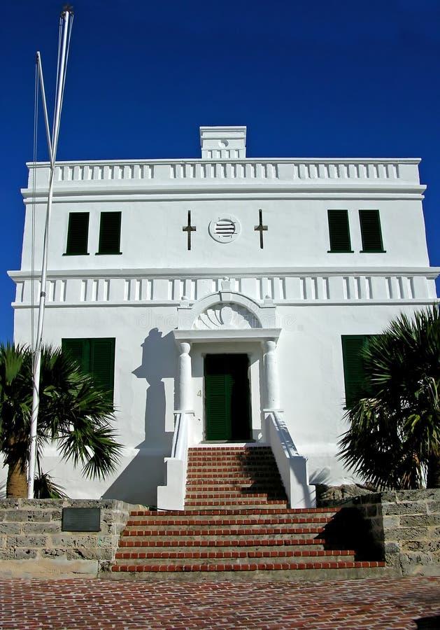 Download Historisches Bermuda stockfoto. Bild von bermuda, tropisch - 852624