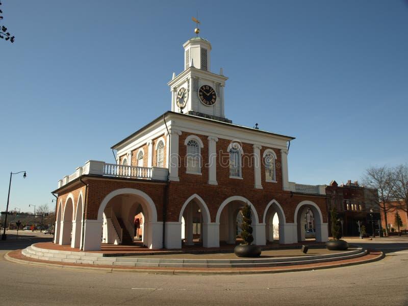 Historisches Gebäude stockfotos