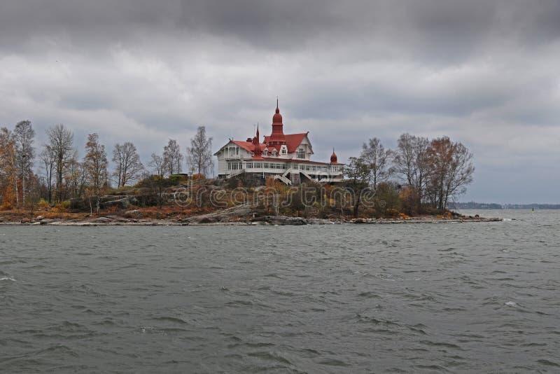 Historisk byggnad royaltyfria bilder