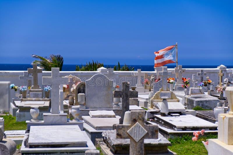 Historisk ceremoni i Puerto Rico arkivfoton