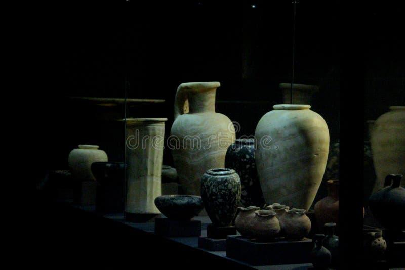 Historiskt av Egypten arkivbilder