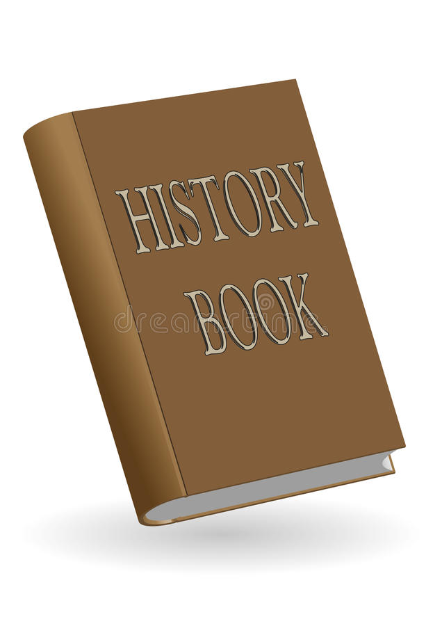 Download History Book Royalty Free Stock Photography - Image: 33087287