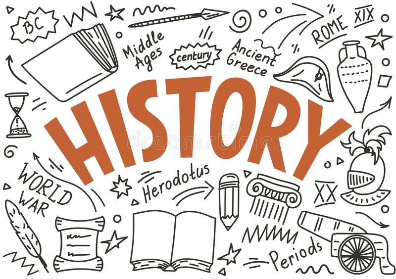 History | Brierley Hill Primary School
