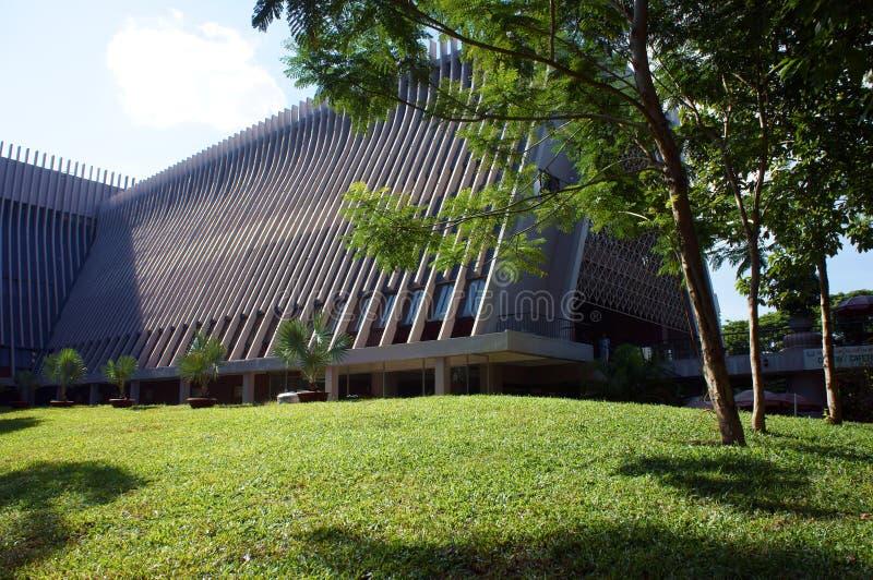 Download History Museum Daklak In Sunny Day Stock Photo - Image: 33518830