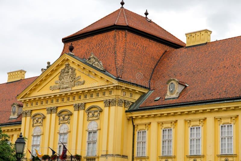 Download Historyczna Architektura W Sopron Obraz Stock - Obraz złożonej z zabytek, roczniki: 57659811