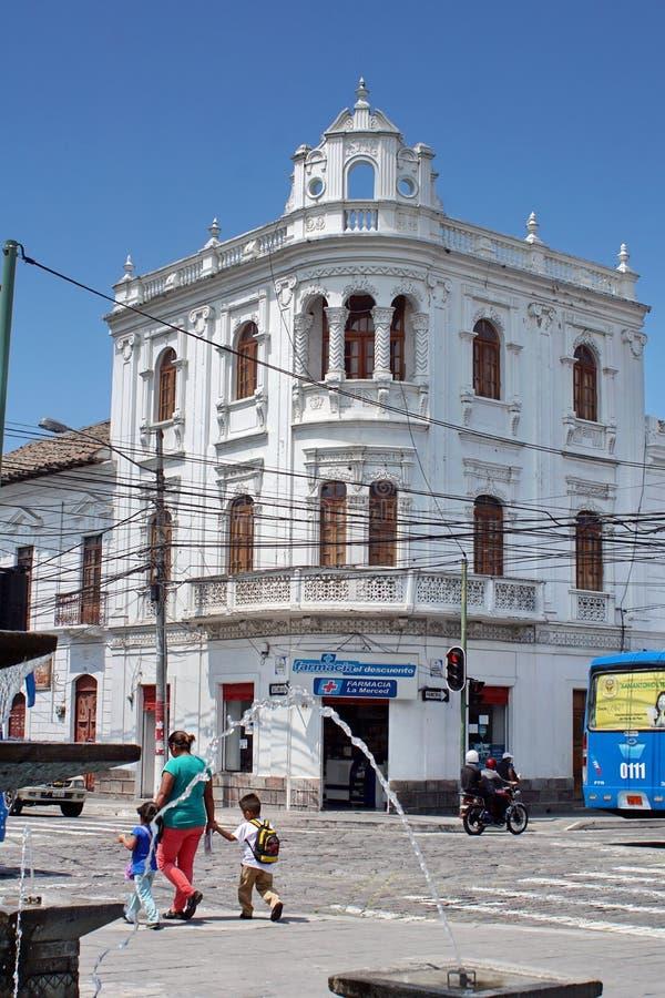 historyczna budynek fasada zdjęcie royalty free