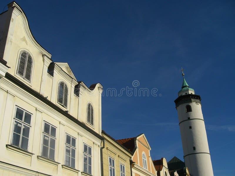 historyczne watc budynku. fotografia royalty free