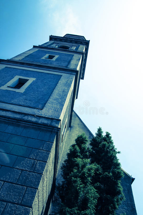 Download Historyczny Salzburg zdjęcie stock. Obraz złożonej z mozart - 53791478