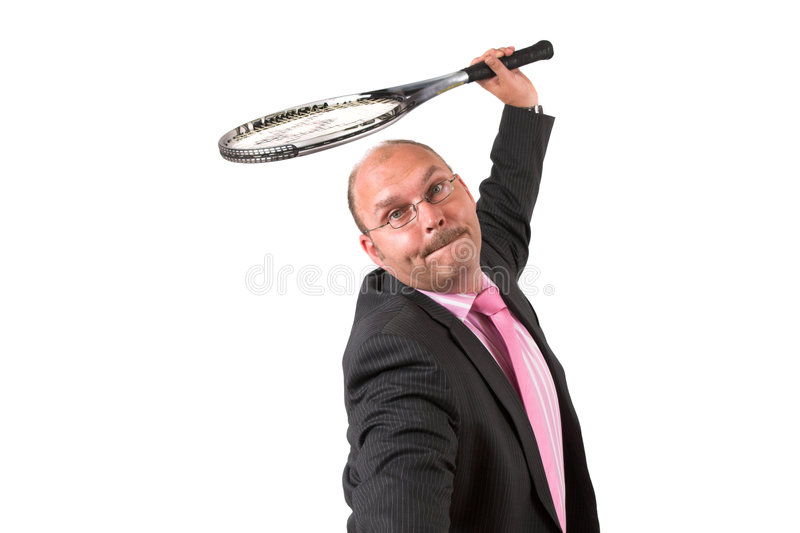 Download Hitting the target stock image. Image of deal, businessman - 1081239