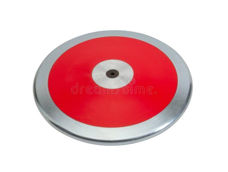 hjälpmedel för diskettdiskussport royaltyfri bild