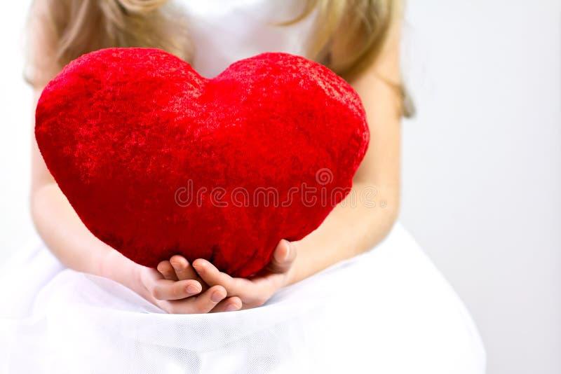 Hjärta. royaltyfria foton