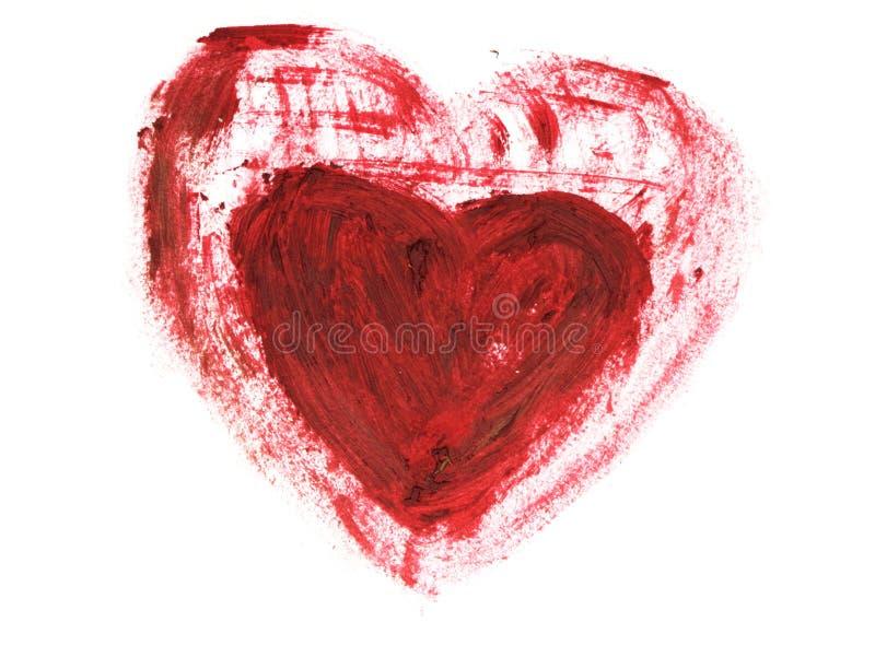 Download Hjärta arkivfoto. Bild av draw, hjärta, roman, kopia - 37347848