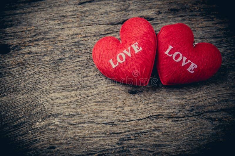 hjärta som ett symbol av förälskelse, valentins dag royaltyfri foto