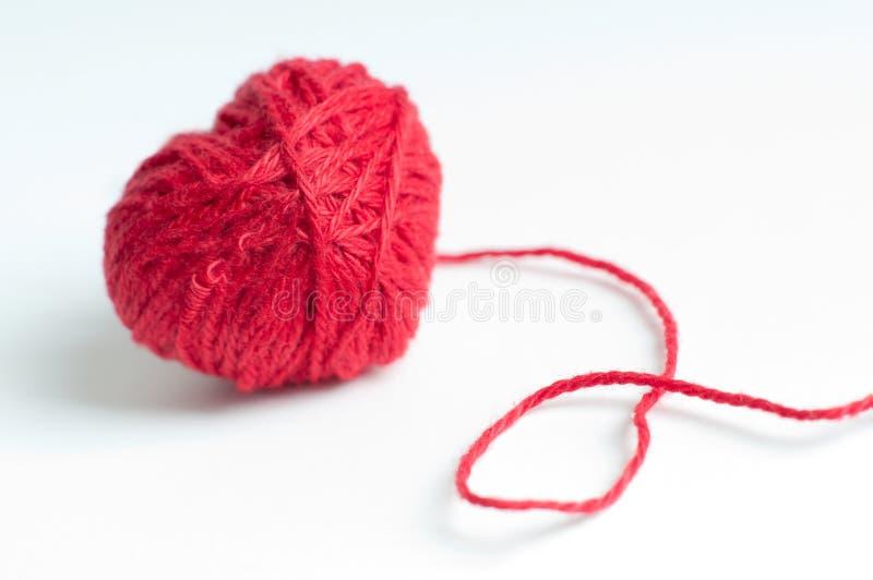 Download Hjärtared arkivfoto. Bild av valentin, enkelt, vitt, tecken - 19796100