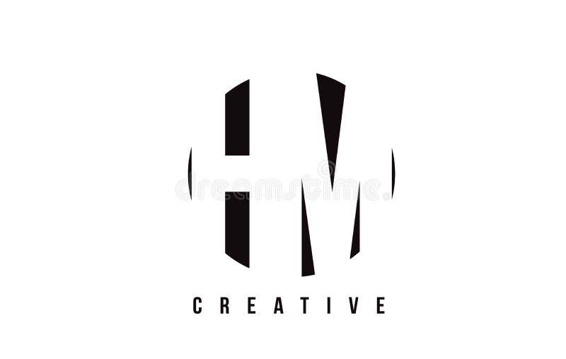 Hm h m white letter logo design com fundo do crculo ilustrao do download hm h m white letter logo design com fundo do crculo ilustrao do vetor ilustrao stopboris Image collections