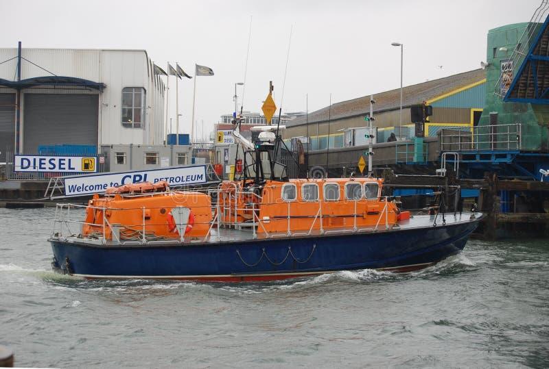 HMS-Gulle gift royalty-vrije stock afbeeldingen
