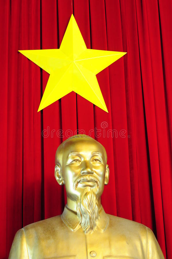 Download Ho-Chi-Minh editorial image. Image of like, china, communist - 19212725