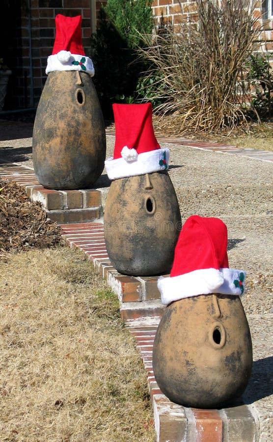 Ho! Ho! Ho! Lizenzfreies Stockfoto