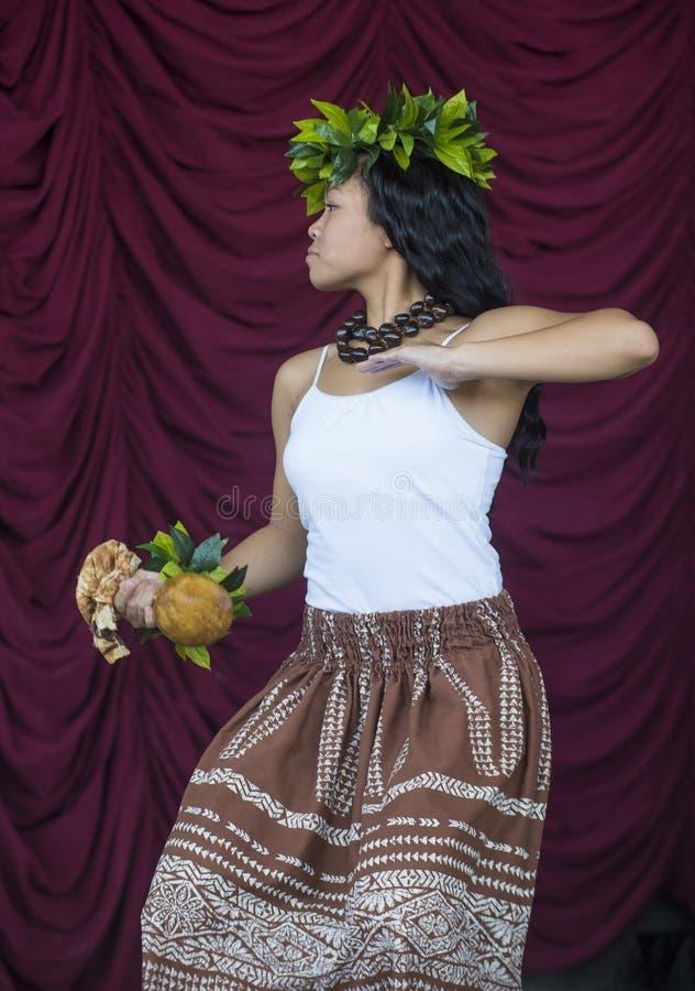Ho Olaule A Pacific Islands Festival Editorial Image