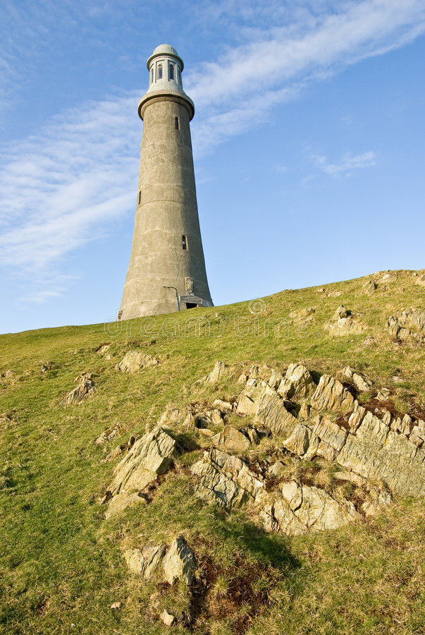 Download Hoad Monument stock photo. Image of history, cumbria, monument - 7848688