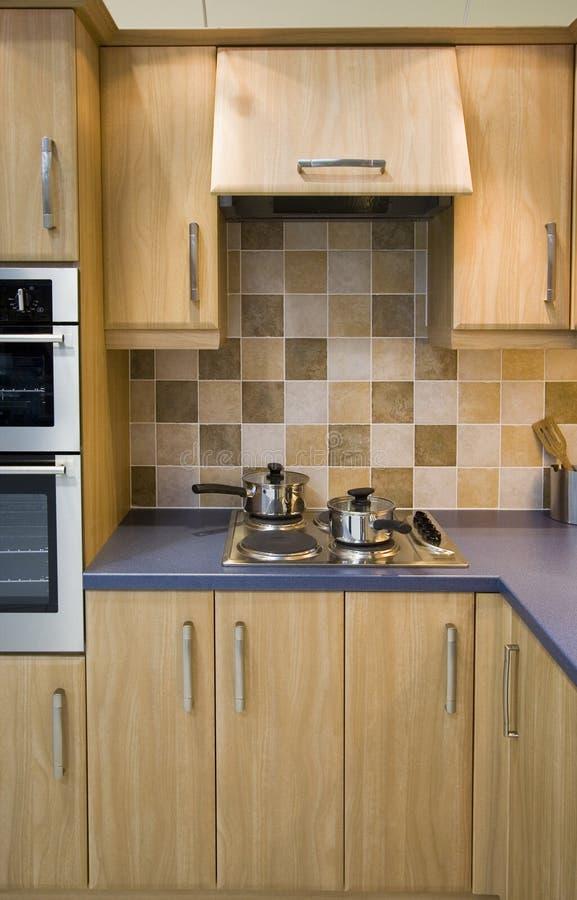 hob κουζίνα στοκ φωτογραφία με δικαίωμα ελεύθερης χρήσης