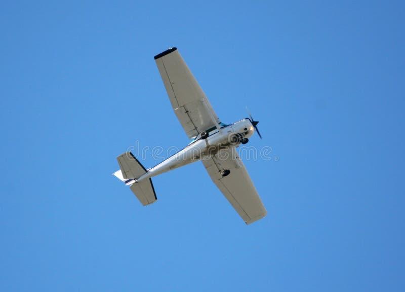Download Hobby Silnika Samolot Pojedyncze Zdjęcie Stock - Obraz złożonej z turystyka, international: 129146