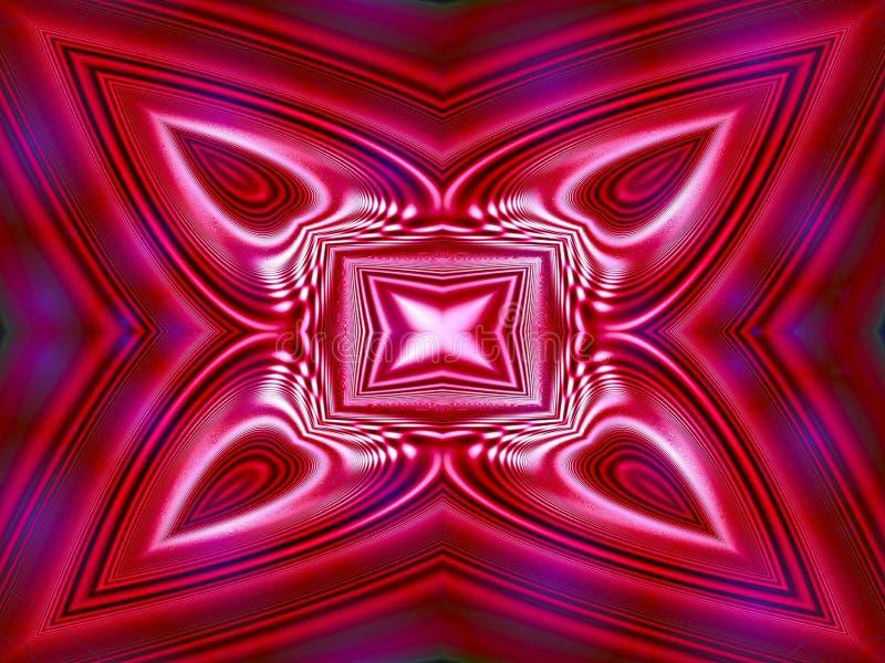 Hobby w fractal ilustracji