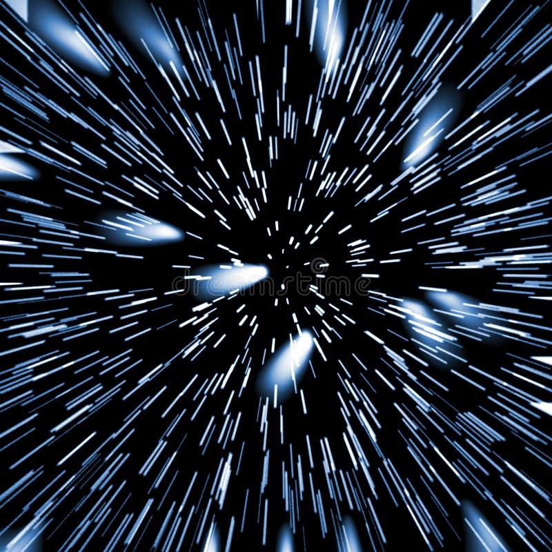 Hochgeschwindigkeits. lizenzfreie stockfotos