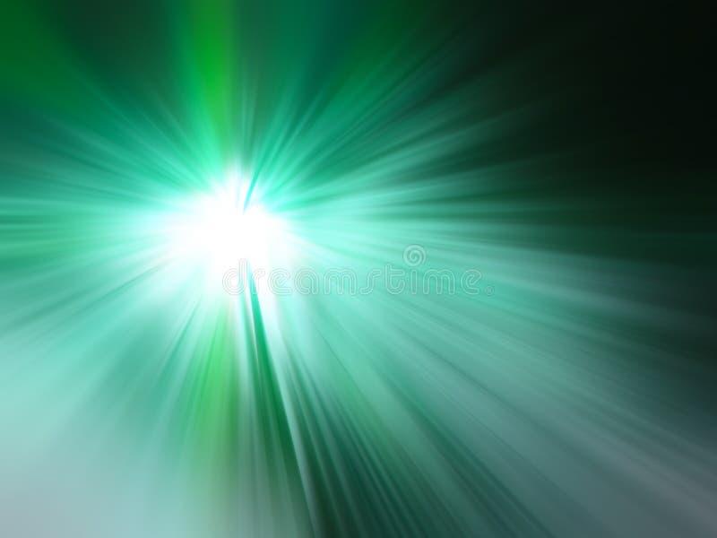 Hochgeschwindigkeits-Business- und Technologiekonzept, Beschleunigung extrem schneller Bewegungsunschärfe Flash, Kommunikation stockbilder