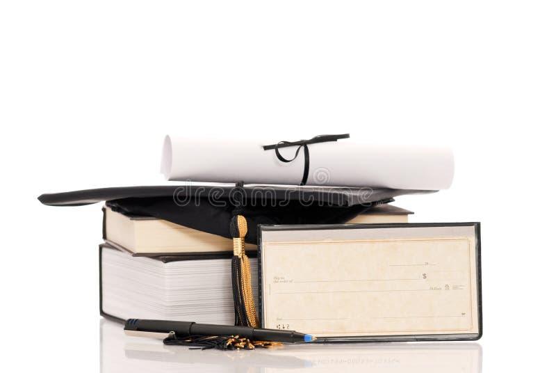 Hochschulunterricht lizenzfreies stockfoto