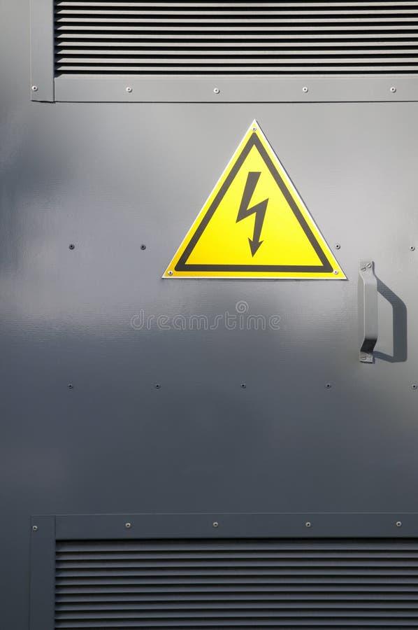 Fein Elektrische Hochspannungssymbole Ideen - Die Besten ...