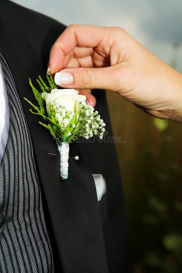 Hochzeit #38 stockbild