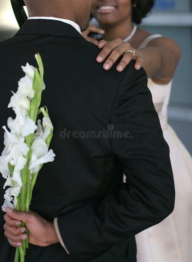 Hochzeit lizenzfreies stockfoto