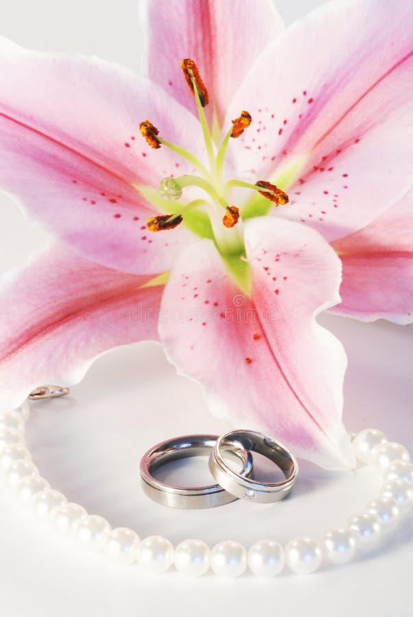 Hochzeit Nochlebensdauer lizenzfreies stockfoto