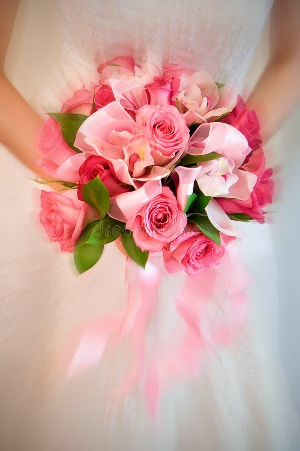 Hochzeits-Aufregung