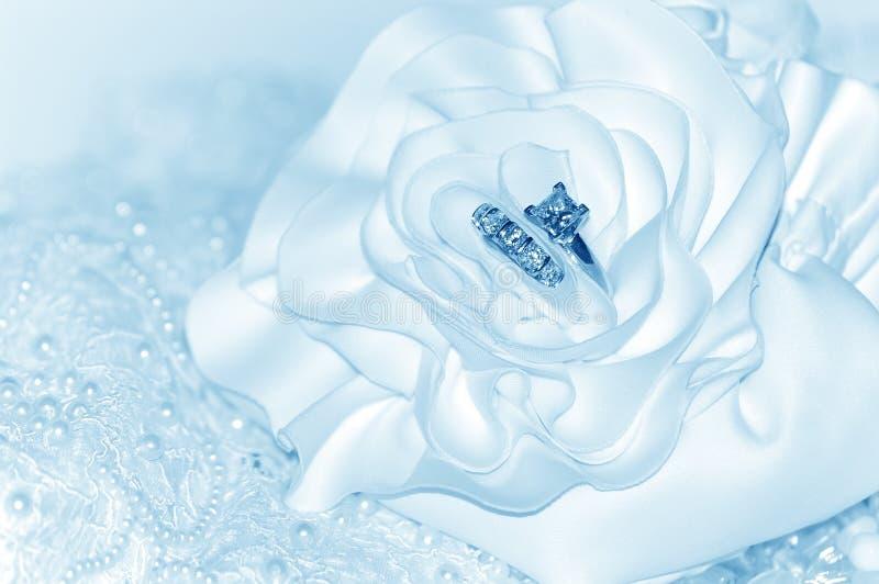 Hochzeits-Hintergrund lizenzfreies stockfoto