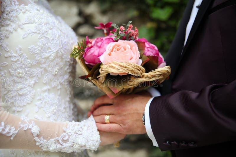 Hochzeitsalbumkunst-Designbild stockfotos
