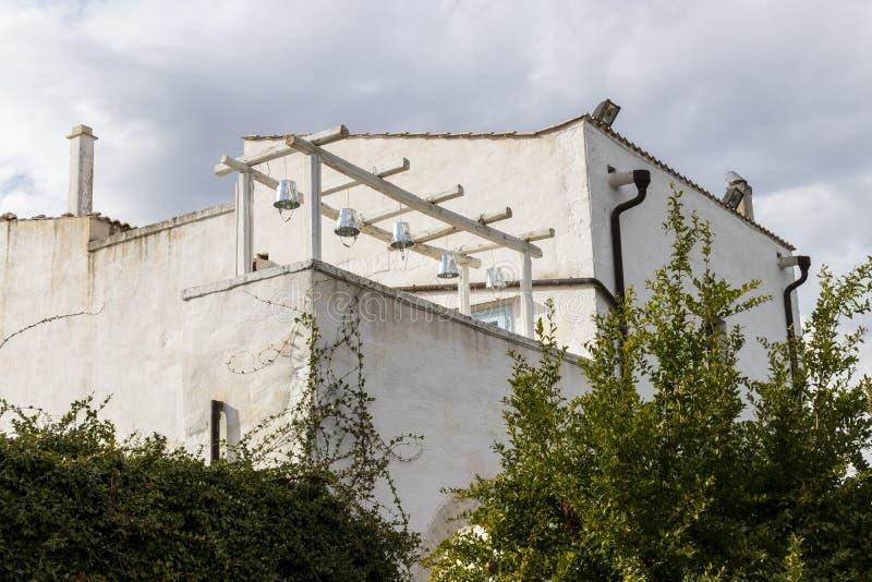 Hochzeitstag in Puglia lizenzfreies stockbild
