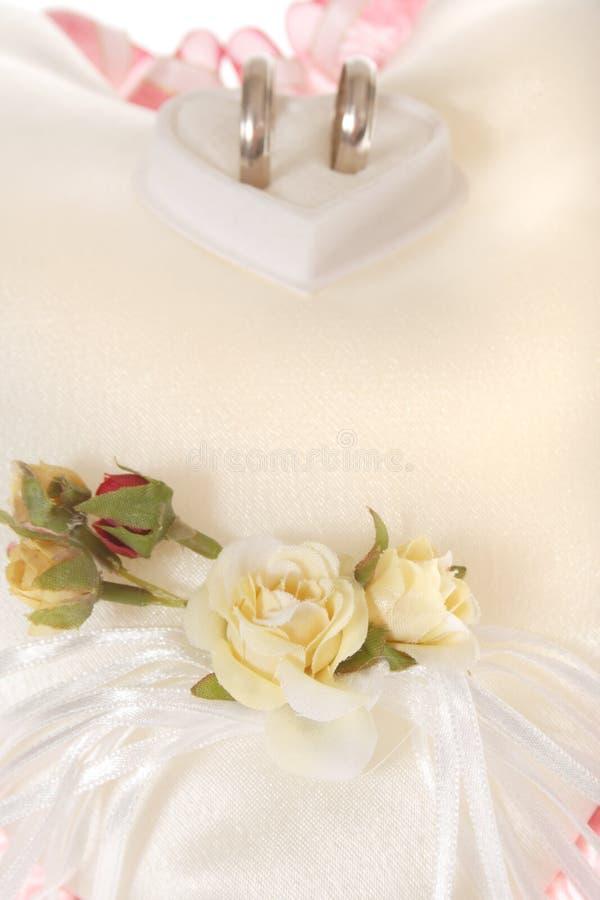 Hochzeitsverzierungen stockfotos
