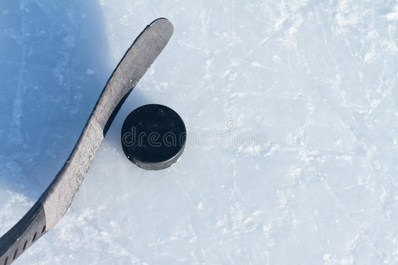 hockey arkivbilder