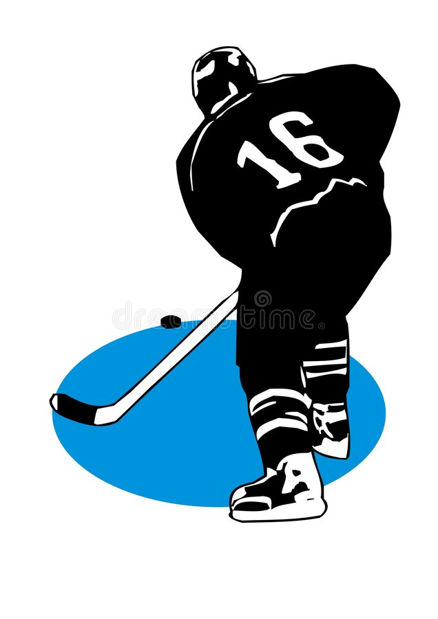 Hockey stock photos