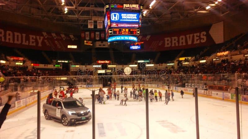 hockey stockfotografie