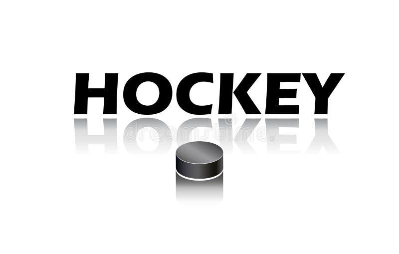 hockey vektor illustrationer