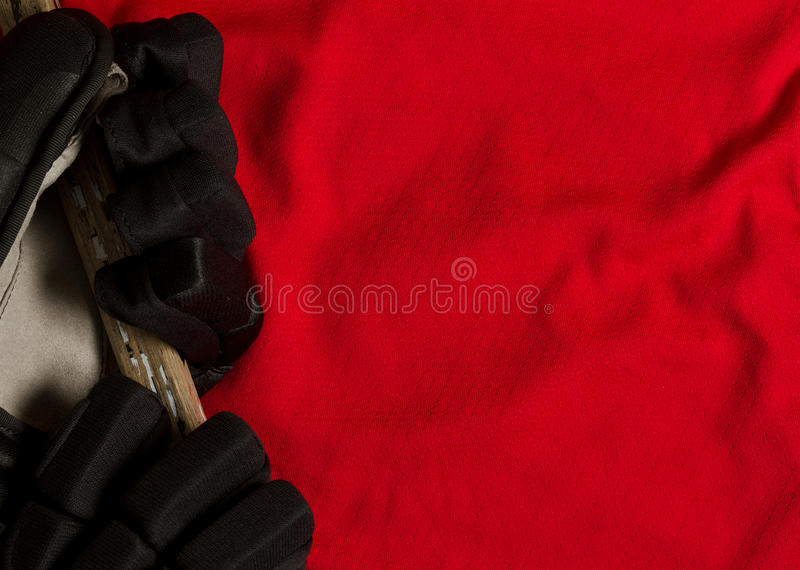 Download Hockey Background Royalty Free Stock Photos - Image: 23016978