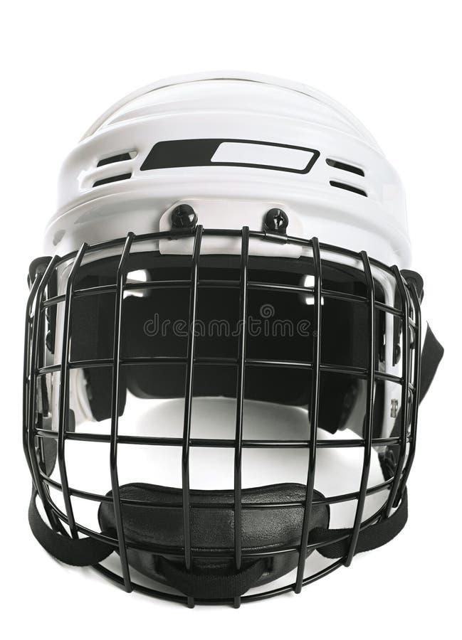 Download Hockey helmet stock image. Image of head, face, helmet - 19513913